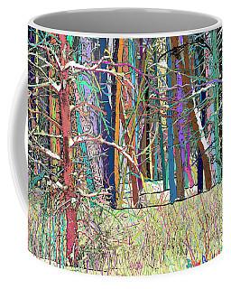 Fantastic Forest Coffee Mug