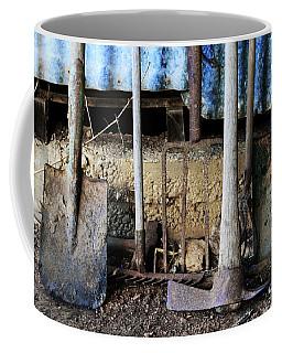 Farm Tool Coffee Mug