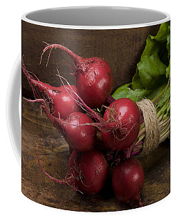 Farmer's Market Beets Coffee Mug