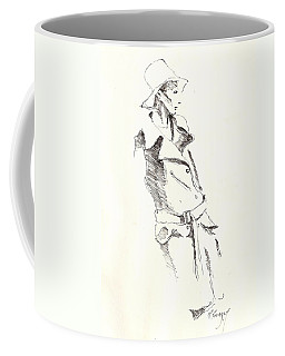 Fashion 1965 One Coffee Mug