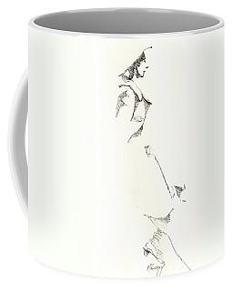 Fashion 1965 Three Coffee Mug