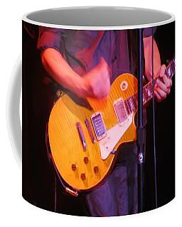 Fast Hands Coffee Mug