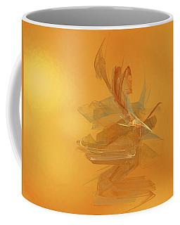 Feast Coffee Mug