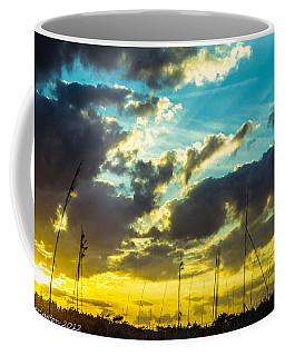 Coffee Mug featuring the photograph Fernandina Beach by Shannon Harrington