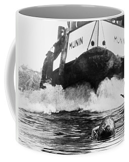 Film: The Prize, 1963 Coffee Mug