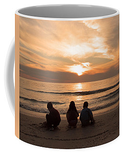 Final Touch Coffee Mug