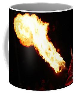 Fire Axe Coffee Mug