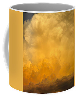Fire In The Sky Fsp Coffee Mug