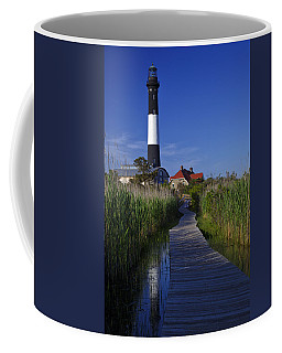 Fire Island Reflection Coffee Mug