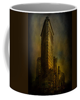 Flatiron Building...my View..revised Coffee Mug