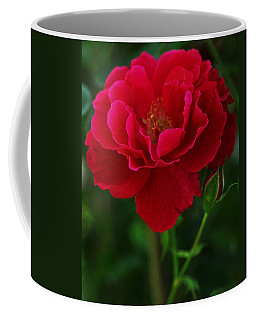 Flower Of Love Coffee Mug
