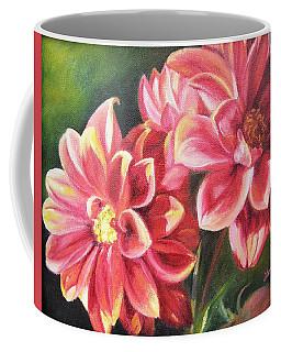 Flowers For Mom I Coffee Mug