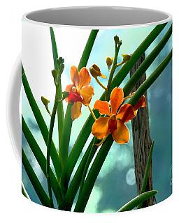 Flowers In Spring Coffee Mug