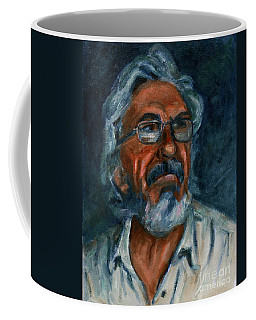 For Petko Pemaro Coffee Mug by Xueling Zou