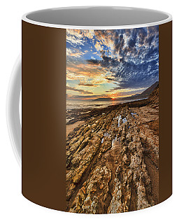 Coffee Mug featuring the photograph Forever by Beth Sargent