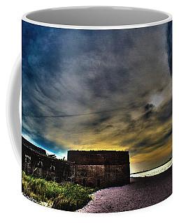 Fort Clinch Coffee Mug