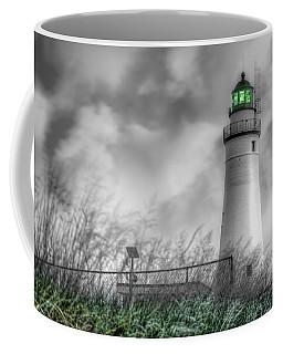Fort Gratiot Lighthouse Coffee Mug