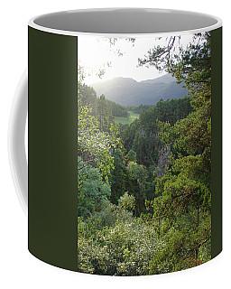 Foyers Valley Coffee Mug