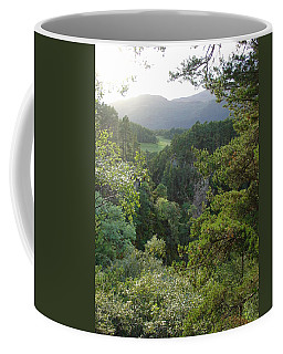 Foyers Valley Coffee Mug