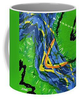 Freedom River Coffee Mug