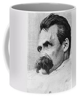 Perspectivism Coffee Mugs