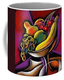 Fruits Coffee Mug