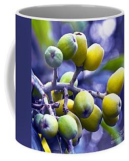 Sicilian Fruits Coffee Mug