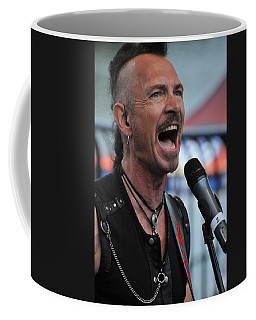 Gajus Coffee Mug