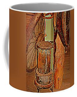 Gather Round Coffee Mug