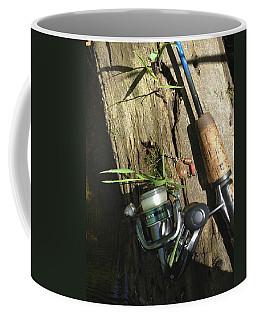 Gear Coffee Mug