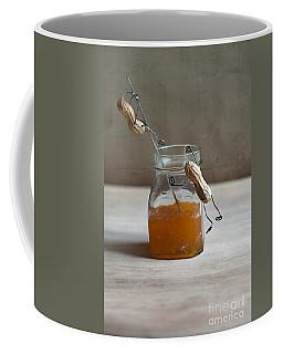Get The Jam Coffee Mug