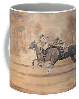 Ghost Riders Coffee Mug