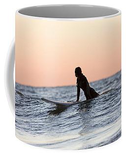 Lake Michigan Coffee Mugs