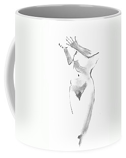 Give - Receive Coffee Mug