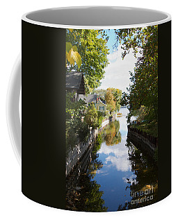 Glenora Point Coffee Mug by William Norton