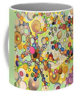 Globious Maximous Coffee Mug by Douglas Fromm