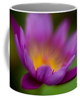Glorious Lily Coffee Mug