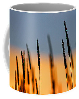 Coffee Mug featuring the photograph Glow by Bruce Patrick Smith