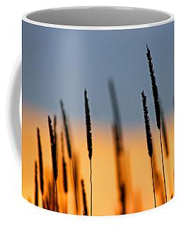 Glow Coffee Mug by Bruce Patrick Smith