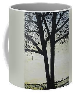 God Whispers Coffee Mug