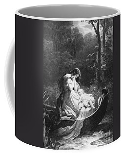 Goethe: Elective Affinities Coffee Mug