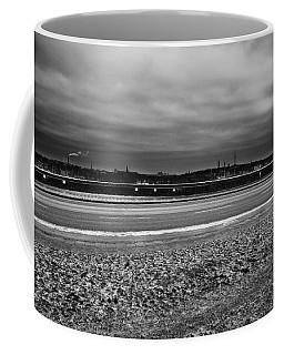 Going Home...stockholm Coffee Mug