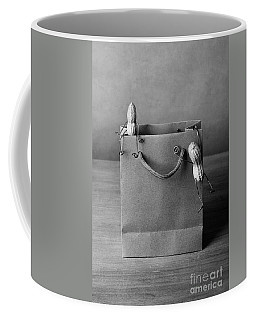 Going Shopping 01 Coffee Mug