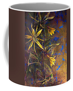 Gold Passions Coffee Mug