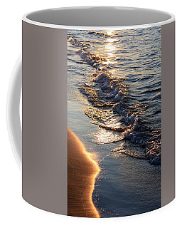 Golden Sand Coffee Mug