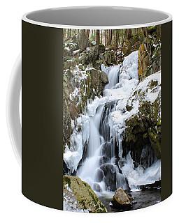 Goldmine Falls Coffee Mug