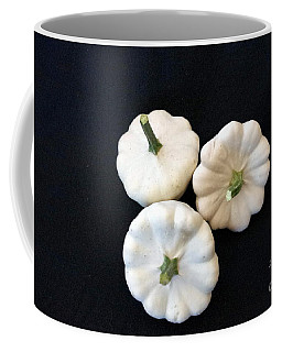 Coffee Mug featuring the photograph Gourds 10 by Deniece Platt