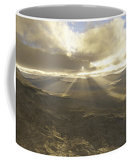 Great Valley Coffee Mug