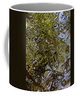 Green Dream Coffee Mug