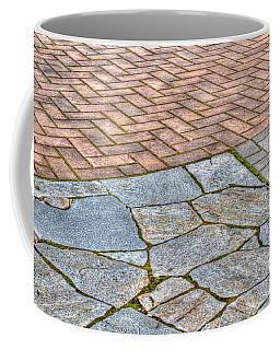 Street Design Coffee Mug